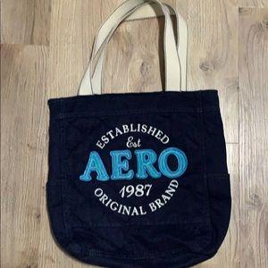 Nice Aero tote bag